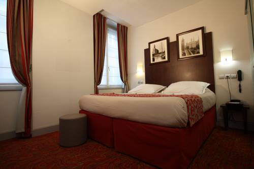 Best Western Lyon Saint-Antoine : Hotel near Lyon