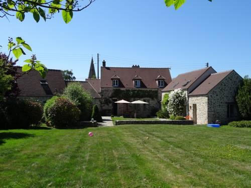 Gîte de Cilia : Guest accommodation near Néry