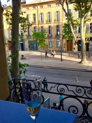 Les Suites du Cours & Spa : Apartment near Aix-en-Provence