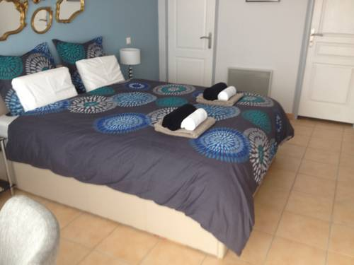 l'Orange d'Oc : Guest accommodation near Abeilhan
