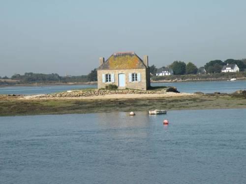 Maison D'Alexis : Guest accommodation near Belz