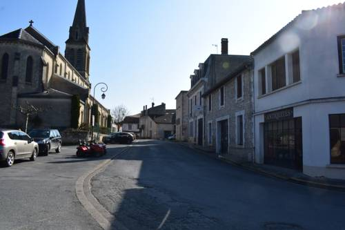 ESCAPAD'EYMET : Bed and Breakfast near Agnac
