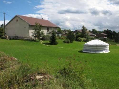 Chambre d'hôtes Entre Combe et Lacs : Guest accommodation near Cogna