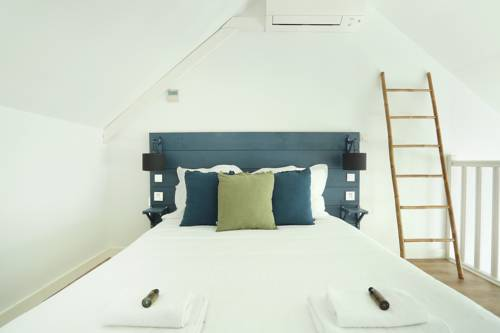 Residence Les Lilas Paris : Apartment near Pantin