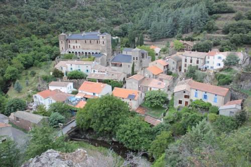 Le Rieutort : Apartment near Mas-Cabardès
