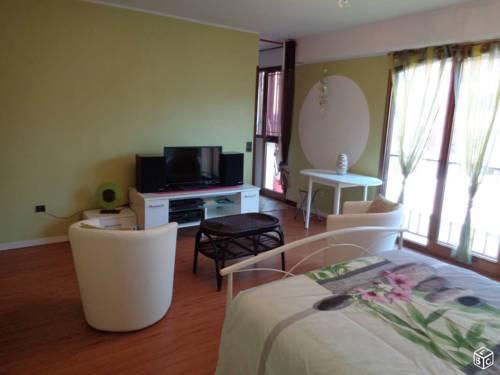 Le d'Orsay Apartment : Hotel near Aquitaine