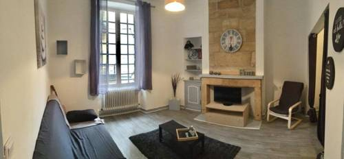 Appartement Sarlat : Apartment near Sarlat-la-Canéda