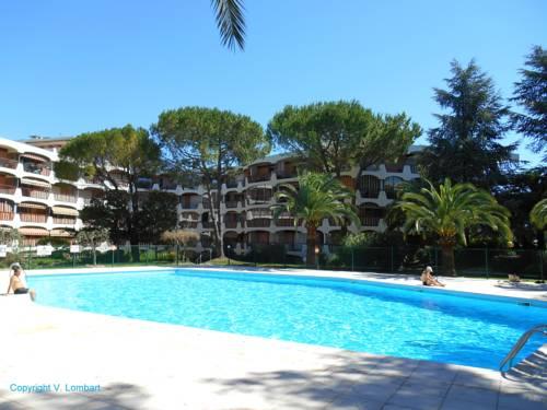 3 Rivieres - Parc Riviera C 6 : Apartment near Mandelieu-la-Napoule