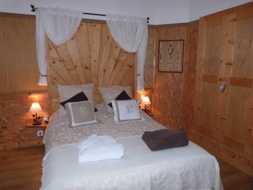 La Marechalerie : Hotel near Aubry-en-Exmes