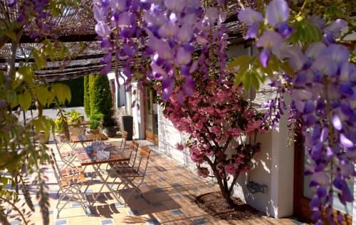 Le Nouvel : Hotel near Charmes-sur-Rhône