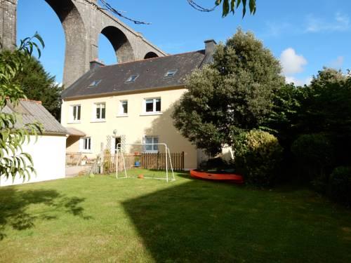 La Maison du guilly : Guest accommodation near Châteaulin