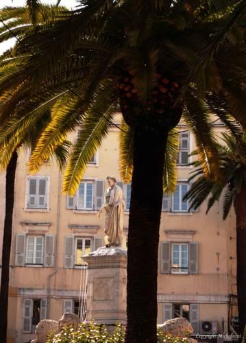 Appartement coeur de ville : Apartment near Ajaccio