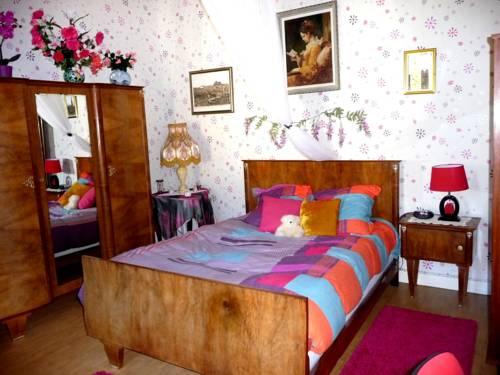 Gite El Sol : Guest accommodation near Fumel