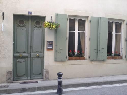 Maison Ville-Limoux : Hotel near Aude