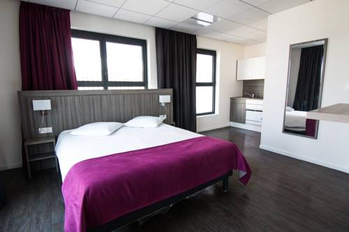 Tulip Inn Thionville Residences : Guest accommodation near Hayange