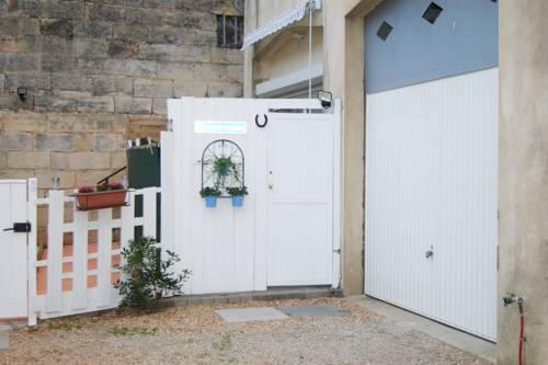 Le Petit Camargues : Apartment near Saint-Gilles