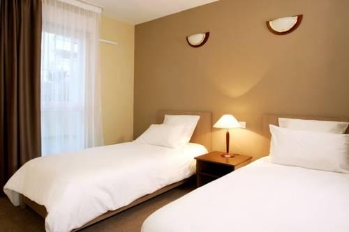 Appart'City Pau Hyper Centre : Guest accommodation near Pau
