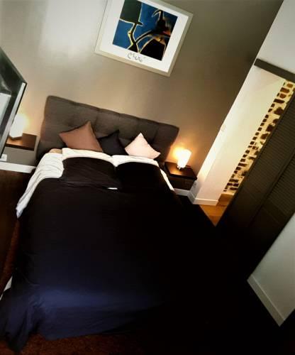 L'Esperluette : Hotel near Pays de la Loire