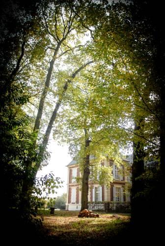 Hôtel Château de l'Hermitage : Hotel near Saint-Ouen-l'Aumône