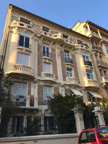 Maison Grappes d'Or : Apartment near Cannes