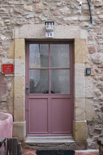 The Little Pink House South of France : Guest accommodation near Avène