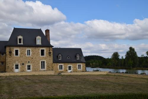 La Francoisiere : Bed and Breakfast near Laval