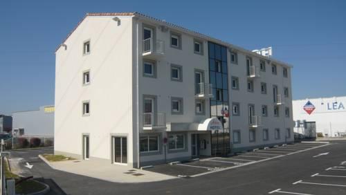 Arena : Hotel near Saint-Jean-de-Védas