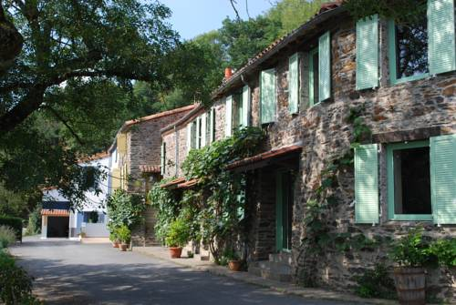 Gite Jousselin : Guest accommodation near Botz-en-Mauges