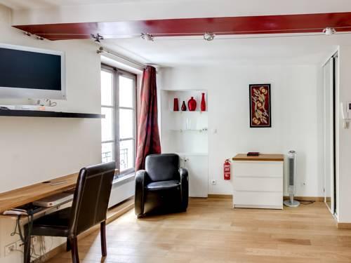 Welkeys apartment Paris Bourse : Apartment near Paris 2e Arrondissement