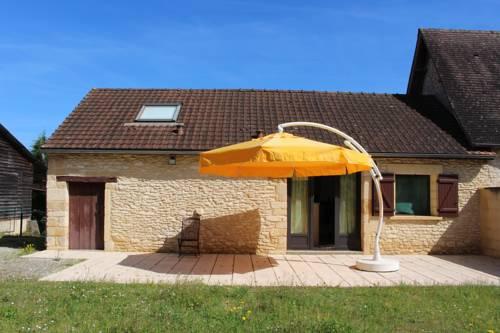 La Belle étoile : Guest accommodation near Auriac-du-Périgord