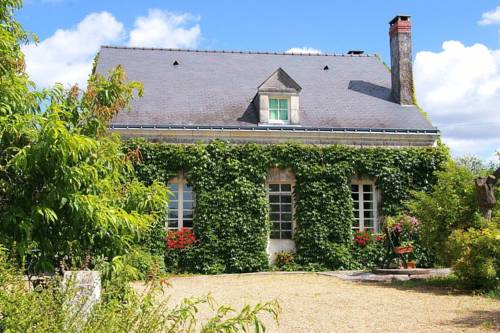 Maison De Vacances - Le Vieil Baugé : Guest accommodation near Cuon