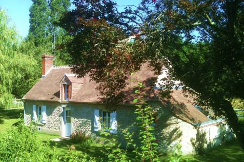 Maison De Vacances - Combreux : Guest accommodation near Bellegarde