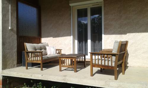 Holiday Home Lucinkas : Guest accommodation near Autignac