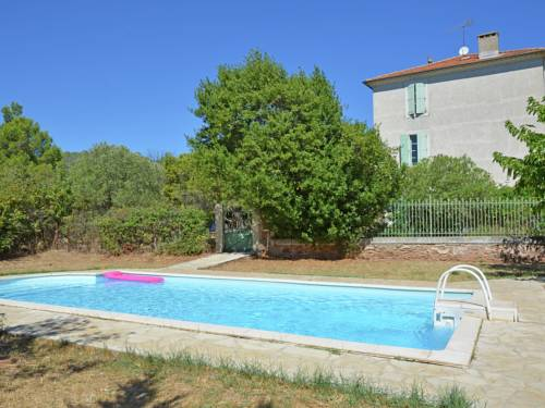 Villa - Cébazan : Guest accommodation near Babeau-Bouldoux