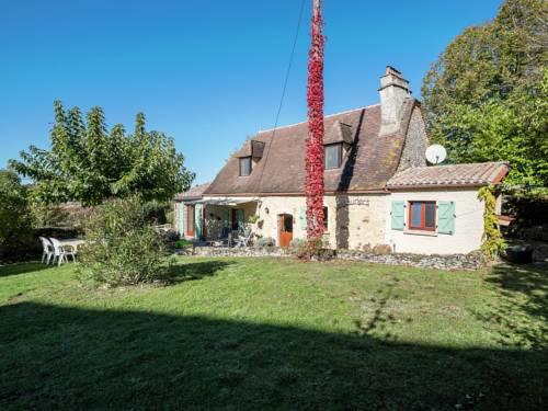 Ste-Alvère : Guest accommodation near Sainte-Alvère