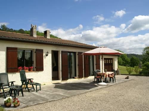 Maison De Vacances - Soturac : Guest accommodation near Fumel