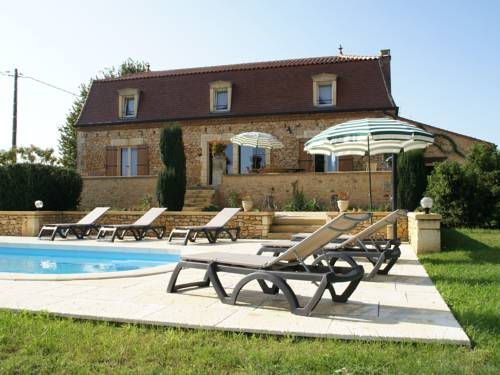 Maison De Vacances - Coux-Et-Bigaroque : Guest accommodation near Audrix