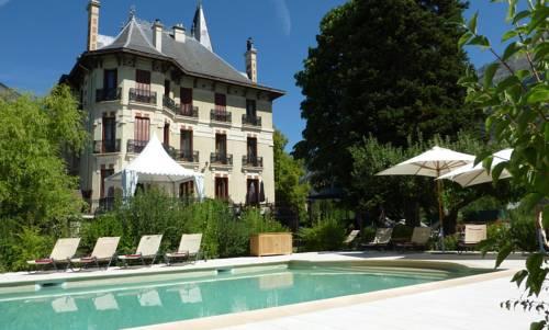 Villa Morelia : Hotel near La Condamine-Châtelard