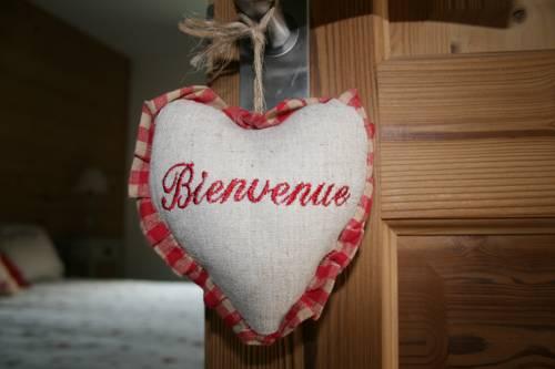 La Grange à Ludo : Guest accommodation near Neuvy-sur-Loire