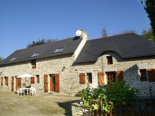 Maison De Vacances - Bannalec : Guest accommodation near Bannalec