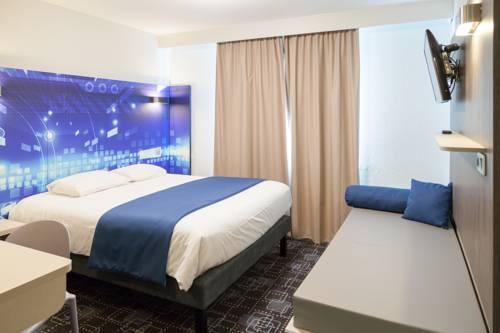 avanton map of avanton 86170 france. Black Bedroom Furniture Sets. Home Design Ideas
