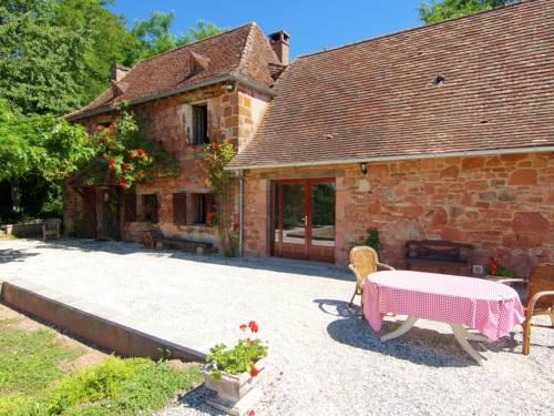 Pierregouneix Bas : Guest accommodation near Badefols-d'Ans