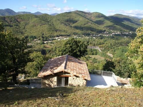 Maison De Vacances - Saint-Pierre-De-Colombier : Guest accommodation near Chirols