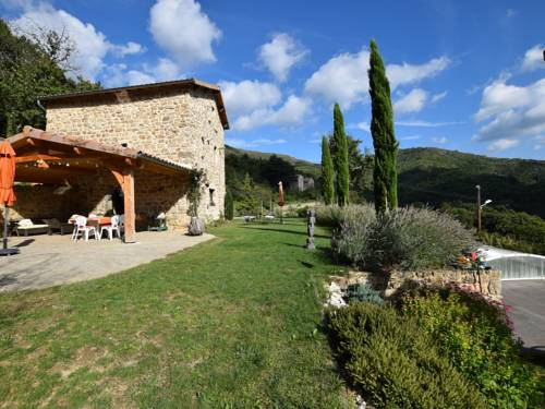 Maison De Vacances - Burzet : Guest accommodation near Péreyres