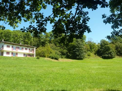 Holiday Home Murinais : Guest accommodation near Bressieux