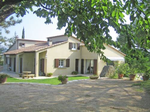 Villa Liodry II : Guest accommodation near Céreste
