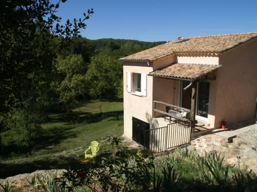 Maison De Vacances - Largentiere 1 : Guest accommodation near Uzer