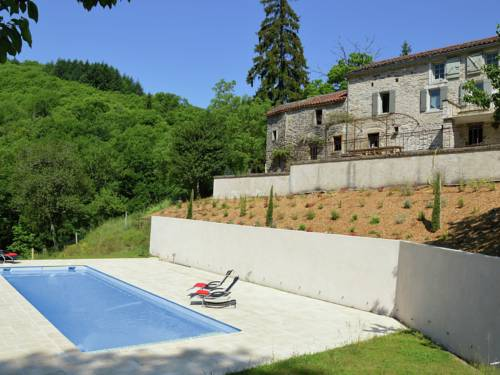 Domaine Courniou : Guest accommodation near Le Soulié