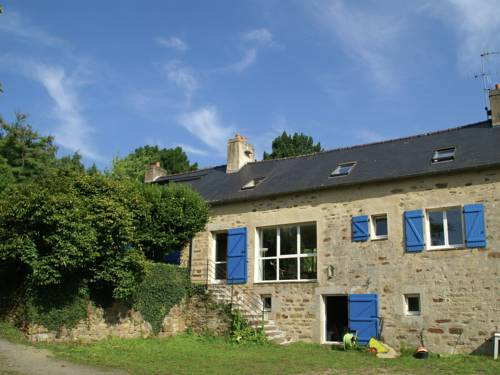Vakantiehuis Clohars-Carnoet : Guest accommodation near Guidel