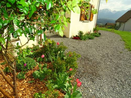 La Bayloune : Guest accommodation near Avignonet
